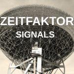 ZEITFAKTOR Signals