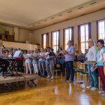 Gospelworkshop mit Miriam Schäfer