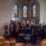 Good News - Chor zu Gast in Dülken