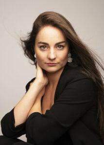 Julie Vercauteren